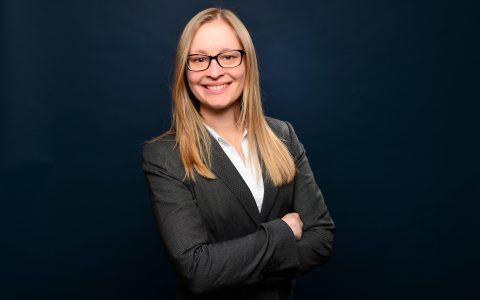 Rechtsanwältin Jeannette Deutschmann